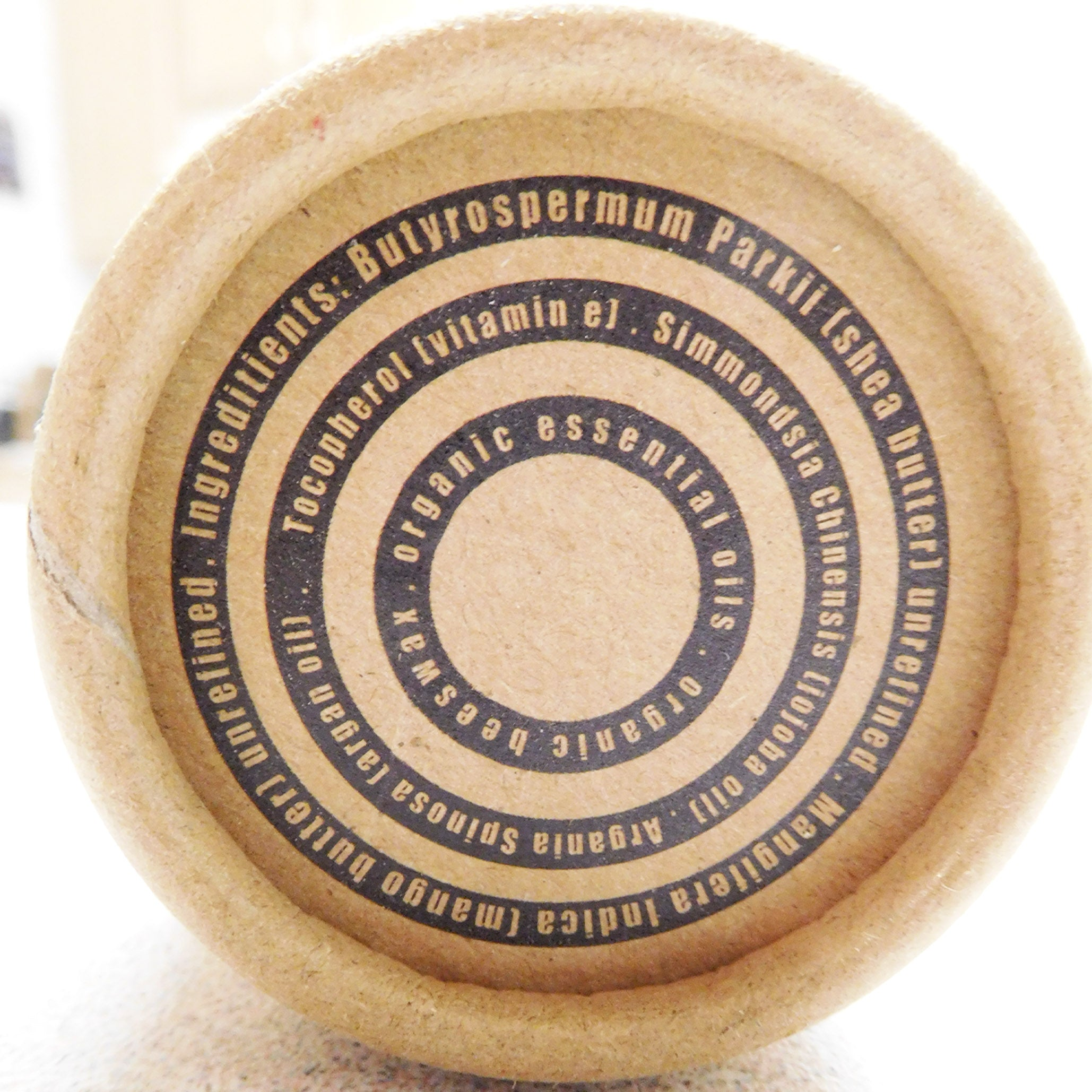 Explosive Citrus Beard Balm - Feels Great & Energizing Smell
