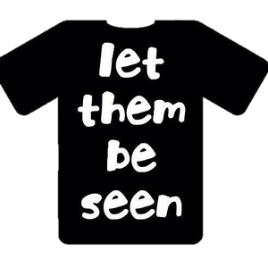 Let Them Be Seen NZ
