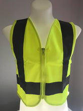 Load image into Gallery viewer, Hi-Vis Vest