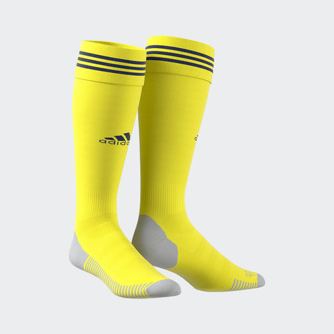Sporting Blue Valley Shock Yellow Goalie Socks
