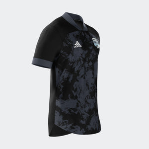 816 SFC Black Secondary Jersey