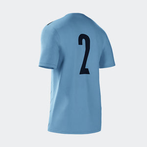 816 SFC Light Blue Primary Jersey