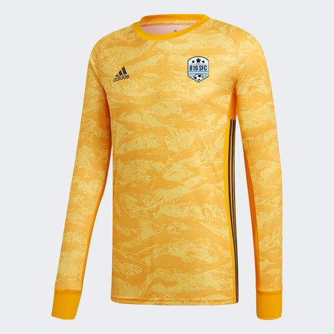 816 FC Long Sleeve Goalie Jersey