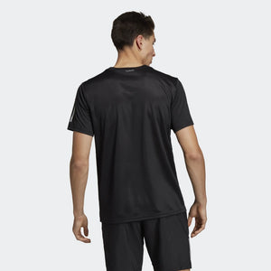 Sporting Wichita: adidas 3-Stripes Club Tee