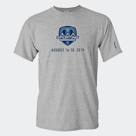 Sporting Classic Adult T-Shirt