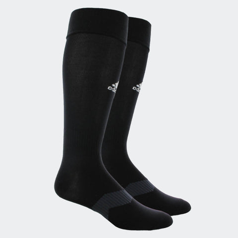 816 FC Black Secondary Sock