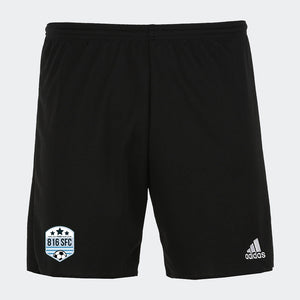 816 SFC Black Secondary Short