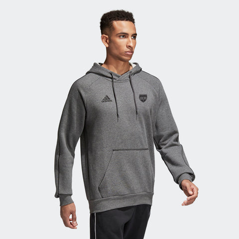 Sporting Blue Valley: adidas Adult Core 18 Hoody