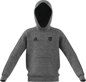 Sporting Blue Valley: adidas Youth Core 18 Hoody