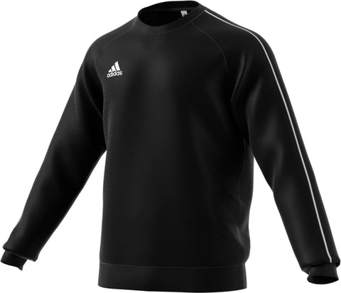adidas Youth Core 18 Sweatshirt