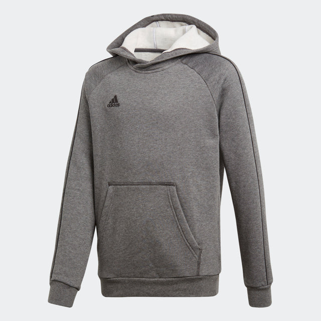 adidas Youth Core 18 Hoody