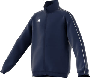 adidas Youth Core 18 Pre Jacket