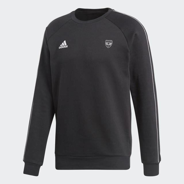 Sporting Columbia: adidas Youth Core 18 Sweatshirt