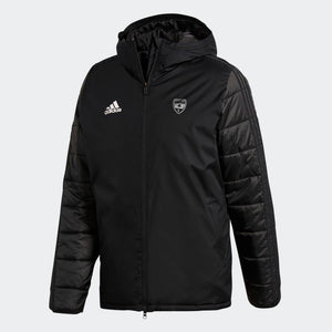 Sporting Columbia: adidas Youth Winter Jacket