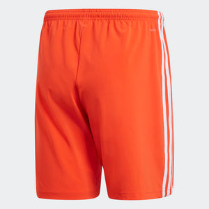 Sporting Columbia Orange Goalie Short