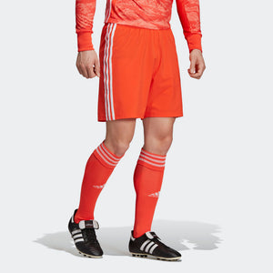 816 SFC Orange Goalie Short