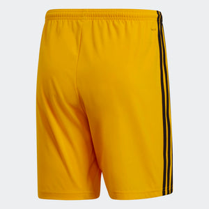 Sporting Iowa Yellow Goalie Short