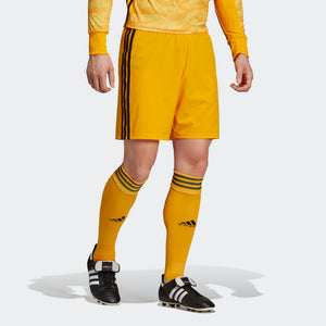 Sporting Columbia Yellow Goalie Short