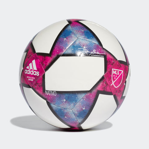 Sporting Rec League - KCK MLS Soccerball