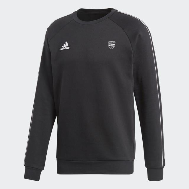 Sporting Missouri Valley: adidas Youth Core 18 Sweatshirt