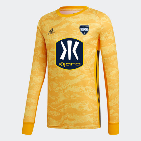 Sporting Arkansas Long Sleeve Goalie Jersey