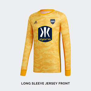 Sporting Arkansas Goalie Kit Bundle