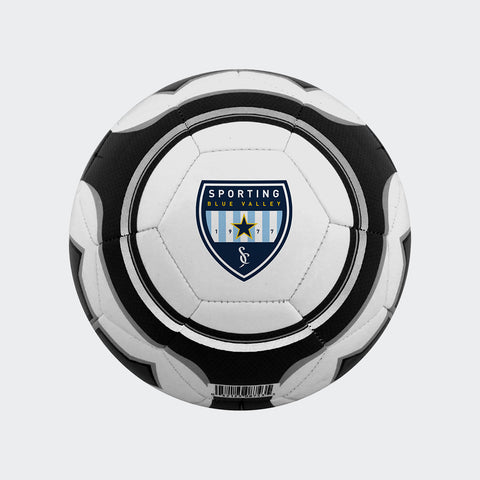 Sporting Blue Valley: Custom Soccer Ball