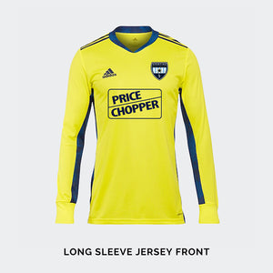 Sporting Blue Valley Goalie Kit Bundle