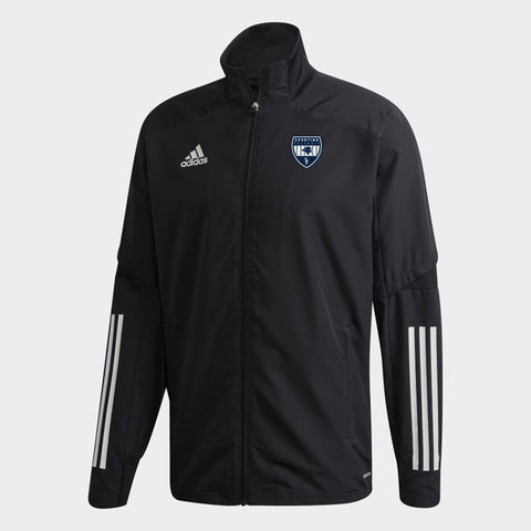 Sporting Columbia Warm Up Top