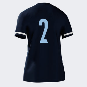 Sporting Iowa U11 Primary Jersey