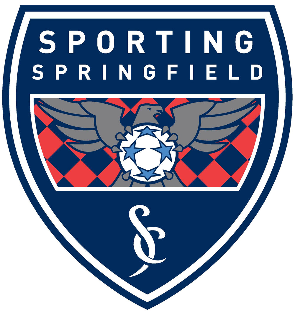 Sporting Springfield Patches
