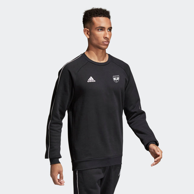 Sporting Arkansas: adidas Adult Core 18 Sweatshirt