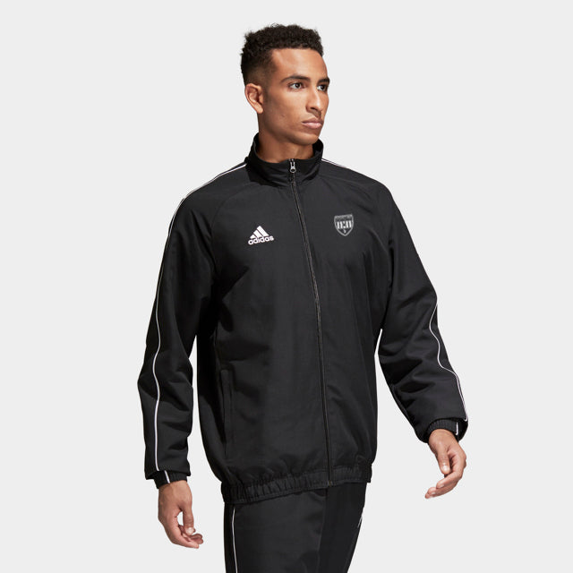 Sporting Blue Valley: adidas Adult Core 18 Pre Jacket