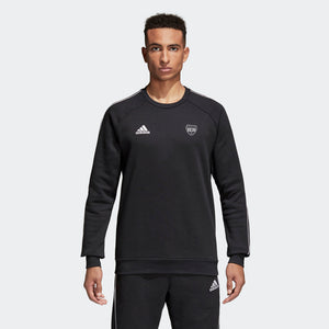 Sporting Blue Valley: adidas Adult Core 18 Sweatshirt