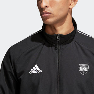 Sporting Lee's Summit: adidas Adult Core 18 Pre Jacket
