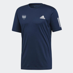 Sporting Missouri Valley: adidas 3-Stripes Club Tee