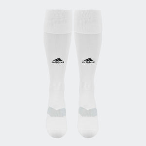 816 SFC White Goalie Socks