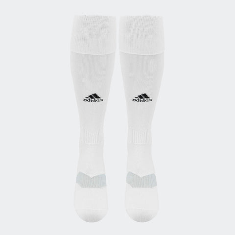 Sporting Missouri Valley White Goalie Socks