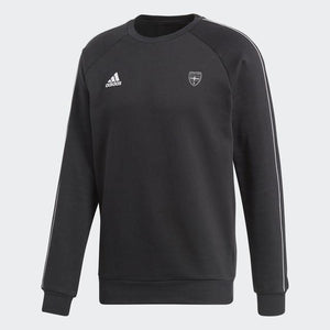 Sporting Wichita: adidas Youth Core 18 Sweatshirt