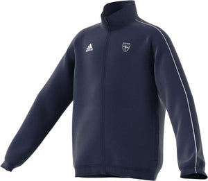 Sporting Wichita: adidas Youth Core 18 Pre Jacket