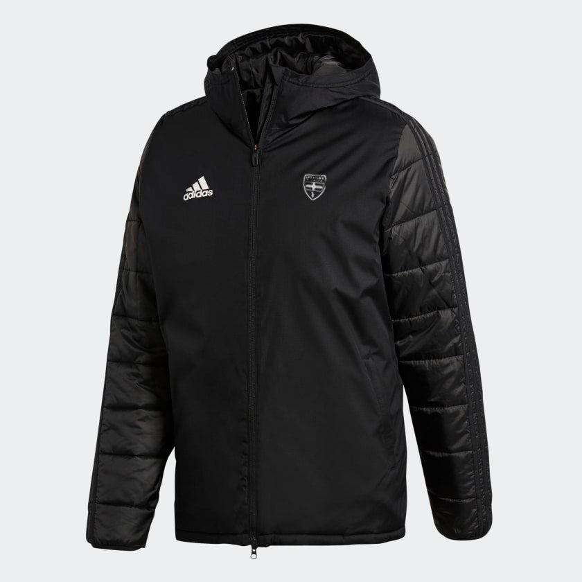 Sporting Wichita: adidas Youth Winter Jacket