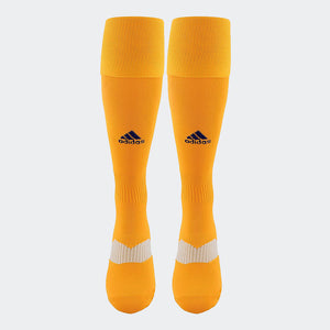 Sporting Iowa Yellow Goalie Socks