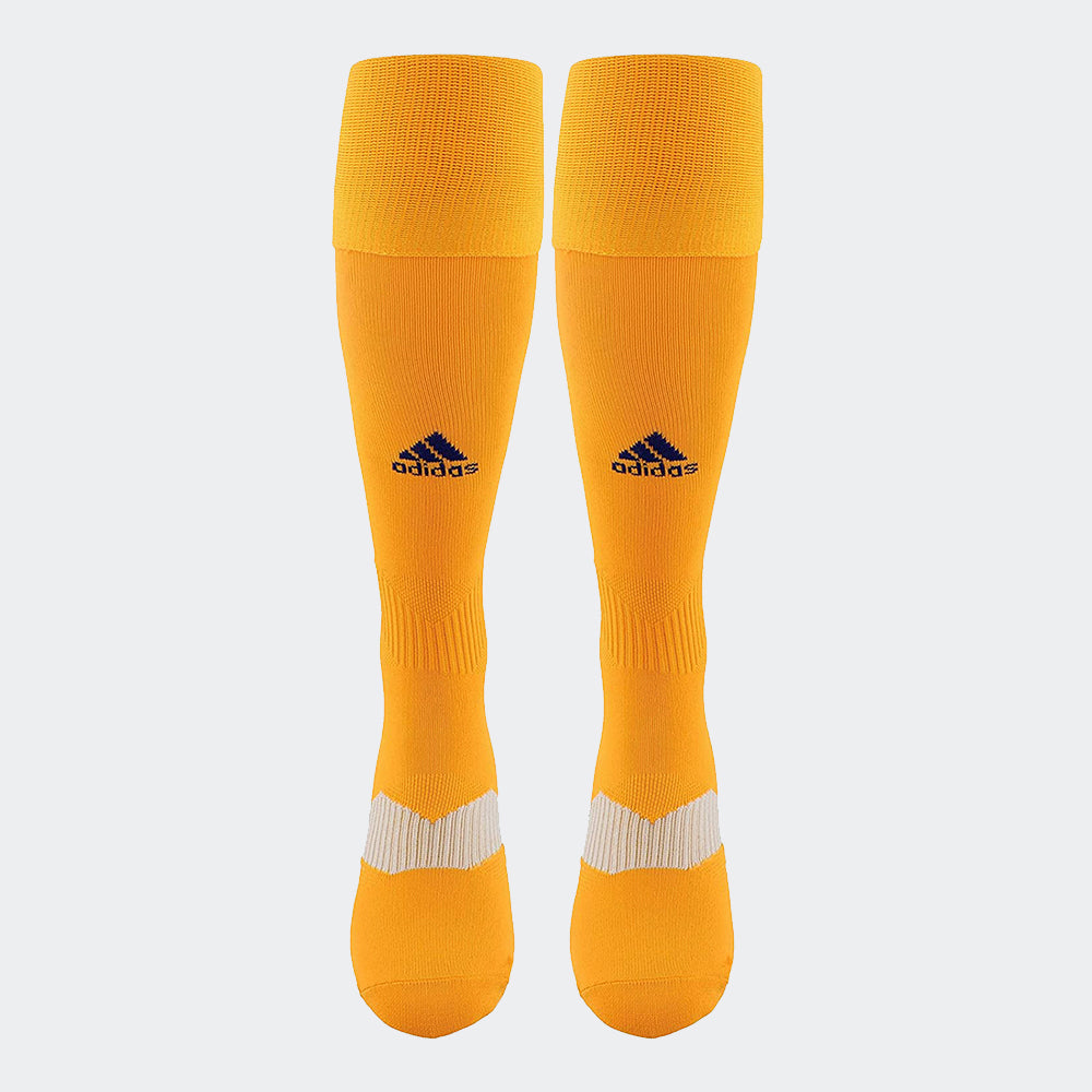 Sporting Iowa East Yellow Goalie Socks