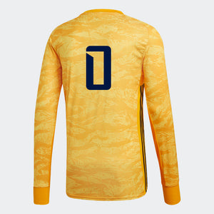 Sporting Lee's Summit Long Sleeve Goalie Jersey