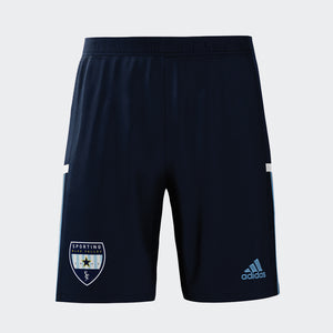 Sporting Blue Valley Away Short