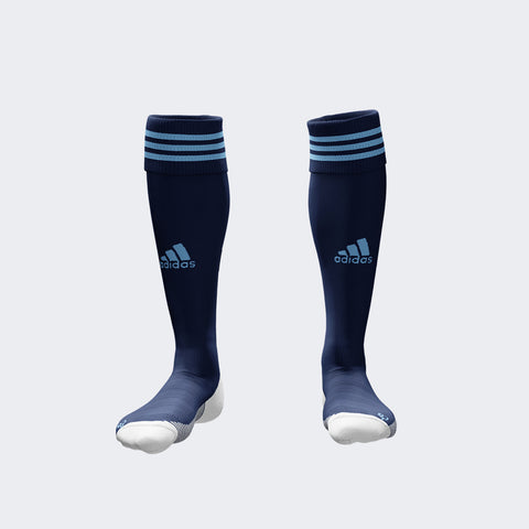 Sporting Blue Valley Away Sock