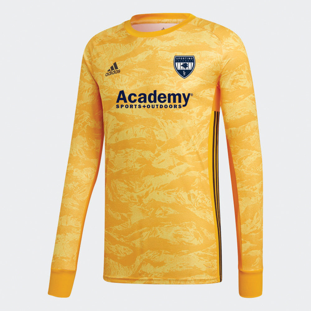 Sporting Columbia Long Sleeve Goalie Jersey