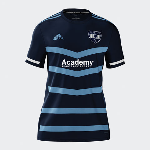 Sporting Columbia Primary Jersey