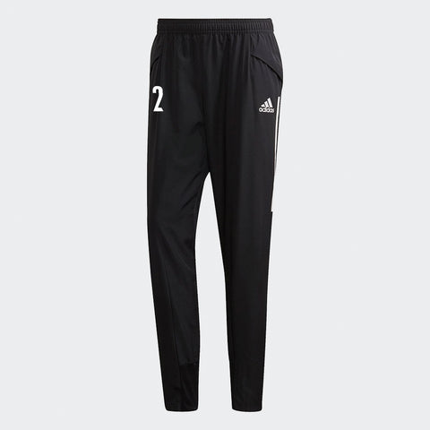 Sporting Columbia Warm Up Pant