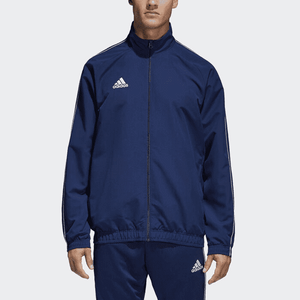 adidas Adult Core 18 Pre Jacket